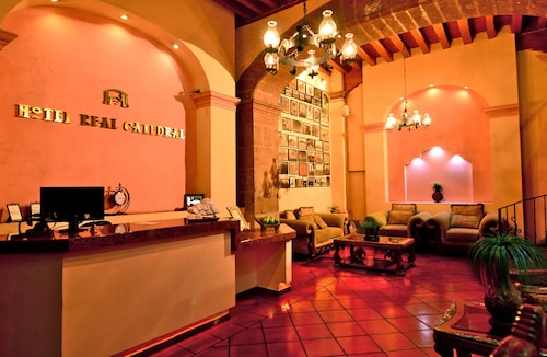 . Hotel Real Catedral