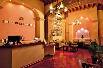 Hotel - Hotel Real Catedral