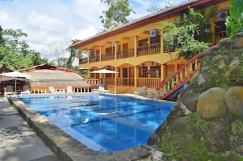 Hotel - Hotel Las Tres Banderas