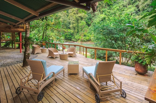 Pacuare Lodge, Siquirres