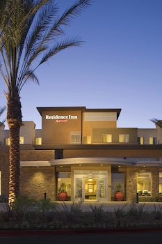 Hotel - Residence Inn Tustin Orange County