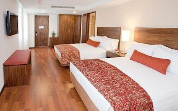Hotel Estelar Calle 100 - In-Room Amenity  - #0