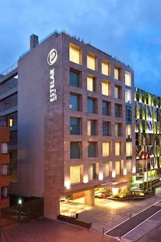 Hotel - Hotel Estelar Calle 100