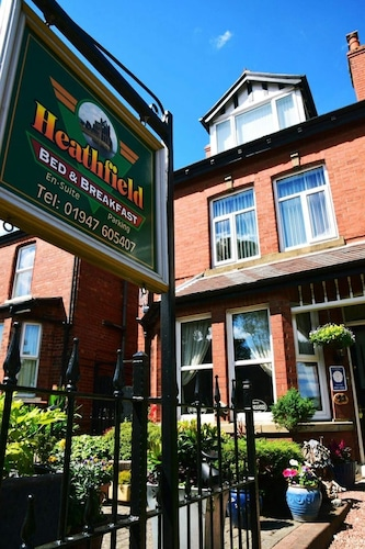 Heathfield Bed and Breakfast Guest House, North Yorkshire