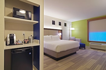 Hotel - Holiday Inn Express Hotel & Suites Phoenix North Scottsdale
