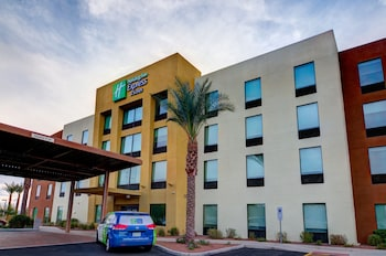 鳳凰城北斯科茨代爾智選假日飯店 Holiday Inn Express Hotel & Suites Phoenix North Scottsdale, an IHG Hotel