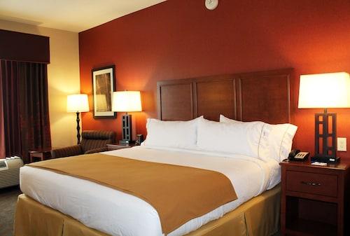 Holiday Inn Express Hotel & Suites Paducah West, McCracken