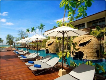 Sentido Graceland Khao Lak Resort and Spa