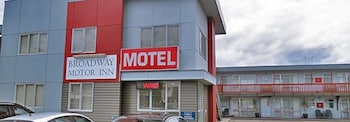 Hotel - Broadway Motor Inn