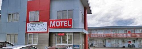 Broadway Motor Inn, Palmerston North