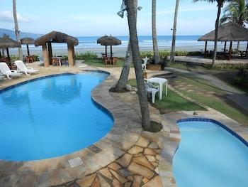 芭樂格薩巴海灘飯店 Barequeçaba Praia Hotel