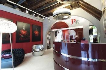 Hotel - BDB Luxury Rooms Margutta