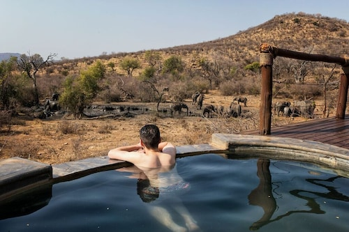 . Impodimo Game Lodge