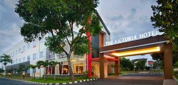 Hotel - The Victoria Hotel Yogyakarta