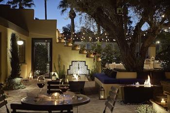 Hotel - Bespoke Inn Scottsdale