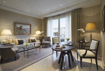 Panoramic Suite (Prestige)