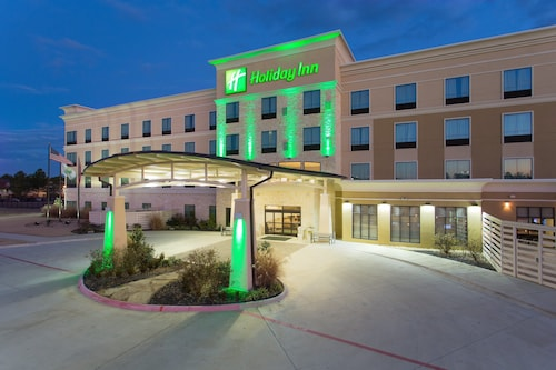 . Holiday Inn Texarkana Arkansas Conv Ctr