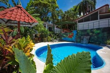 Hotel - Hotel Mono Azul
