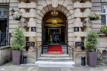 Hotel - The Richmond Apart-Hotel