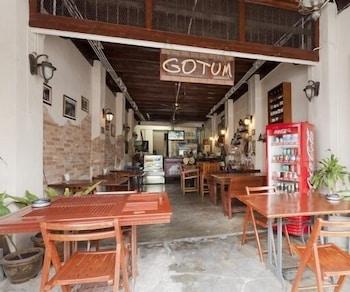 Hotel - Gotum Hostel & Restaurant
