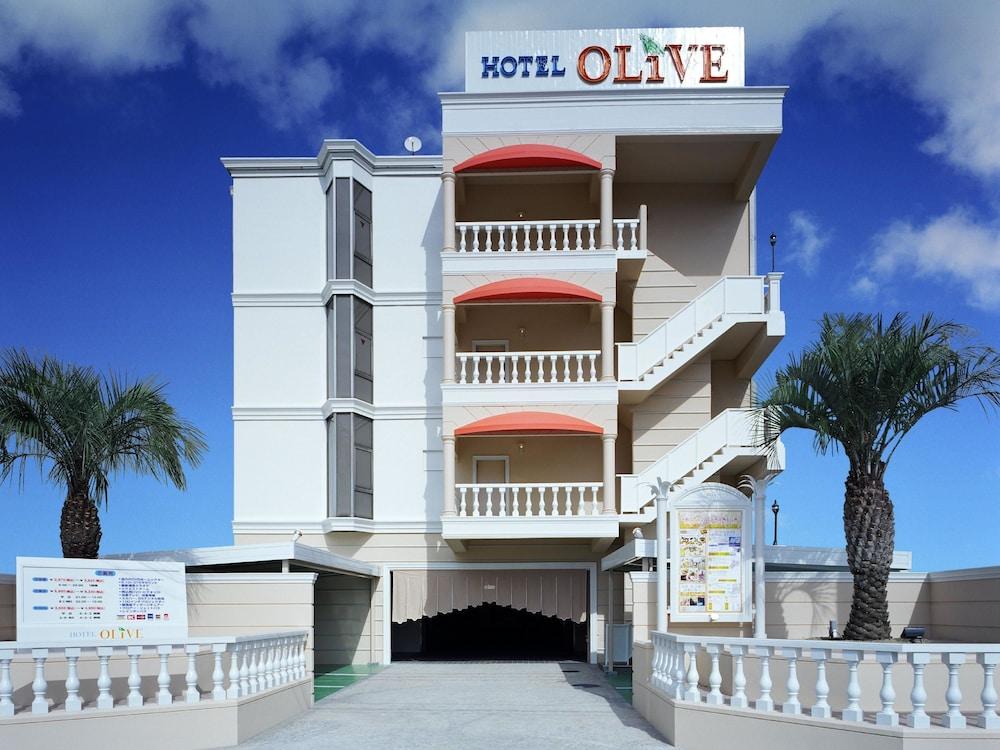 ホテルオリーブ堺店