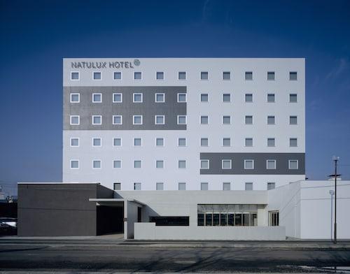 . Furano Natulux Hotel