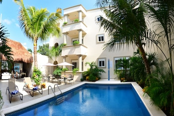 Hotel - Palms Tulum Condo