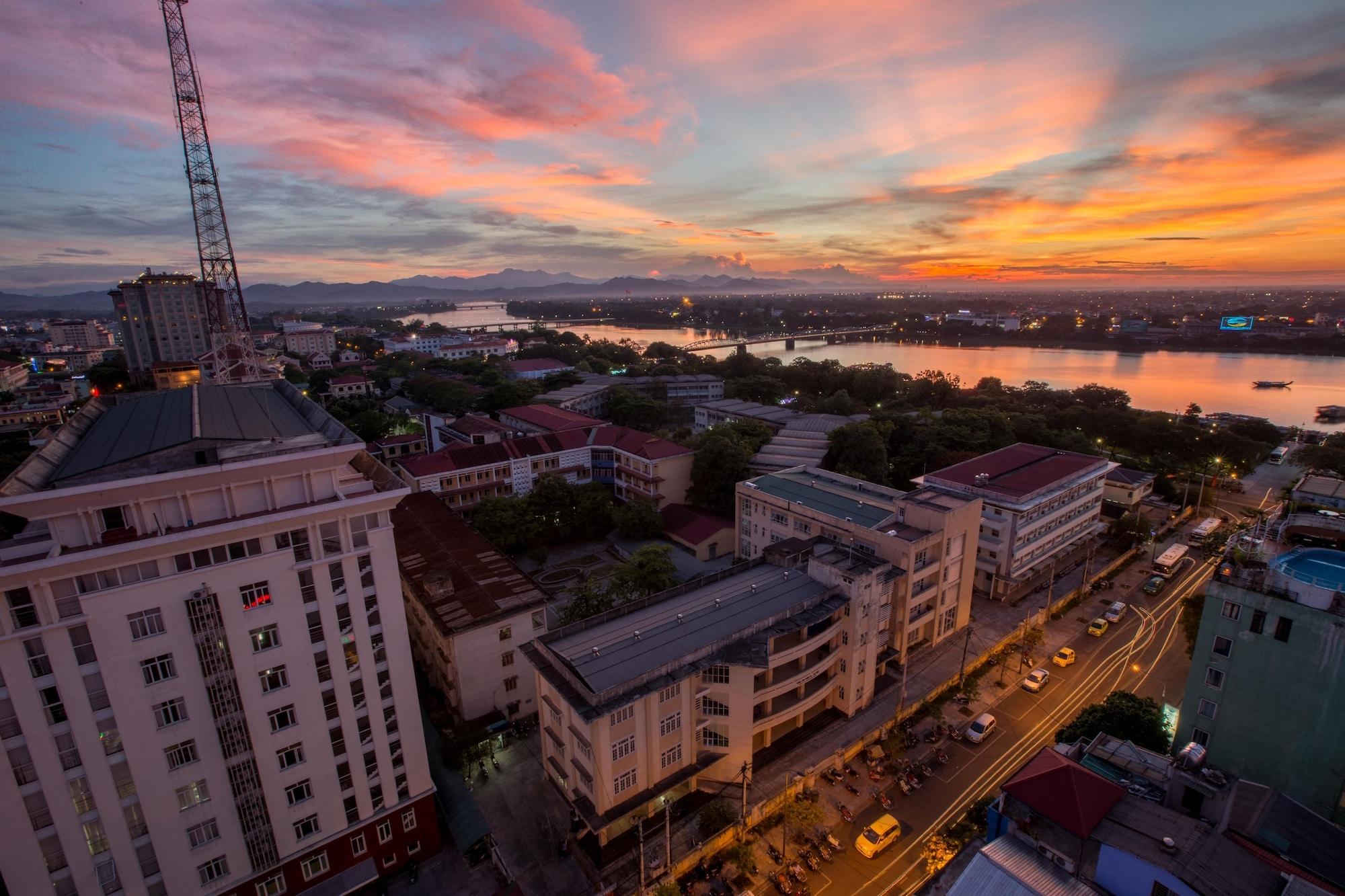 Midtown Hotel Hue, Huế