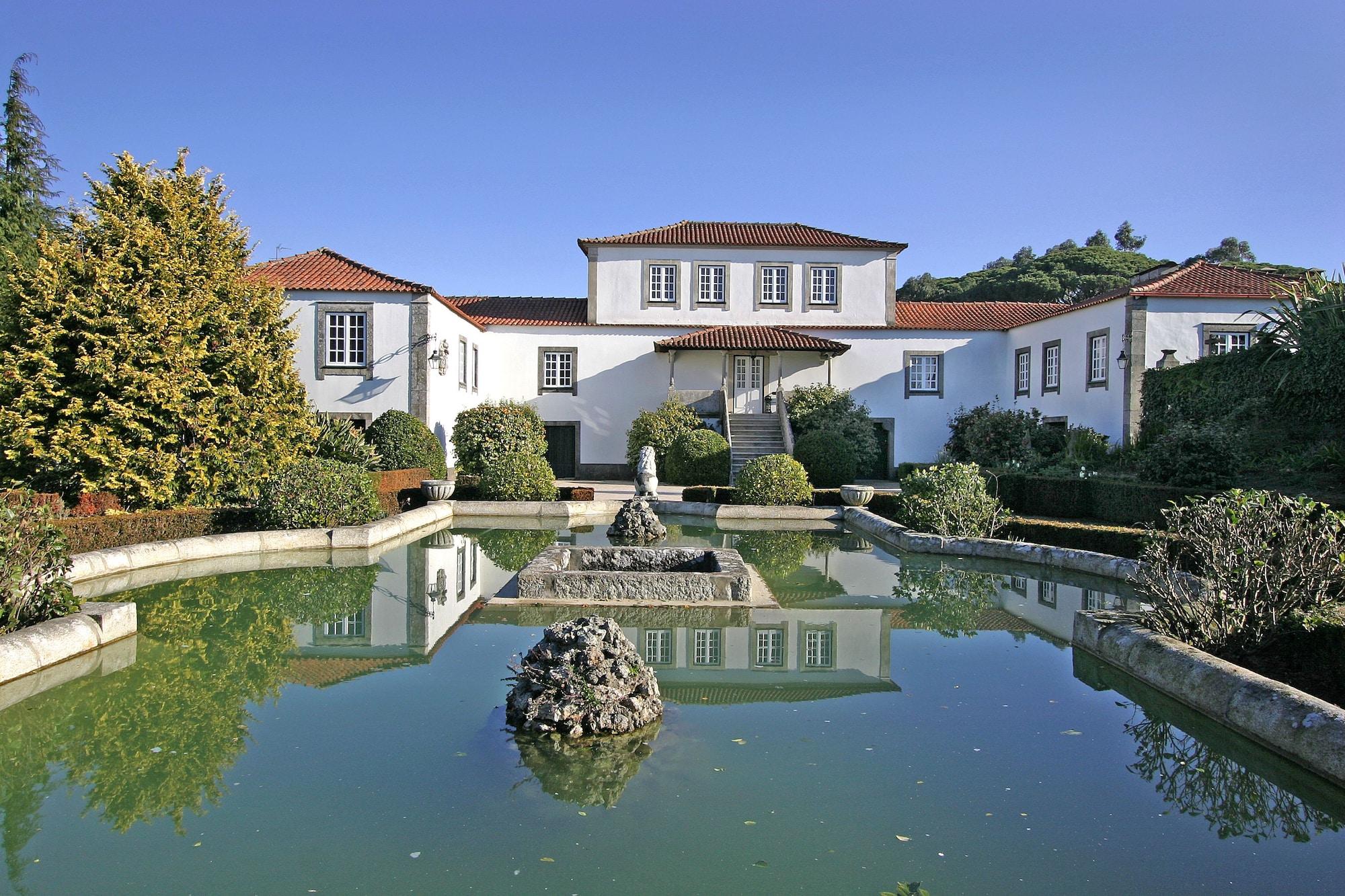 Casa do Ameal, Viana do Castelo