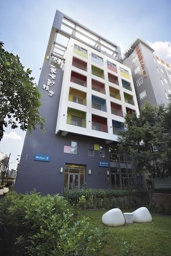 Hotel Mi Casa, Taichung