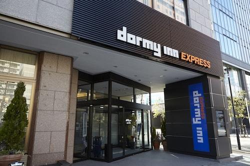 Dormy Inn Express Sendai Hirosedori Hot Spring, Sendai