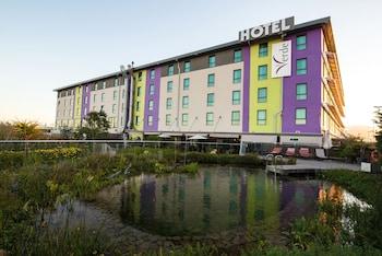 Hotel - Hotel Verde