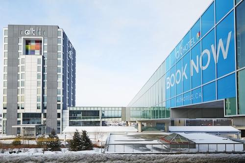 Alt Hotel Halifax Airport, Halifax