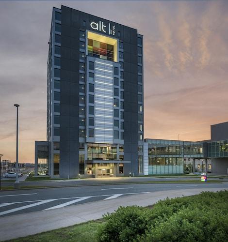 __{offers.Best_flights}__ Alt Hotel Halifax Airport