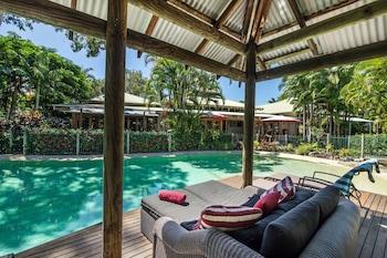 南太平洋度假療養 South Pacific Resort & Spa Noosa