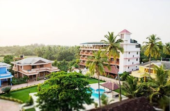 Hotel - La Grace Resort