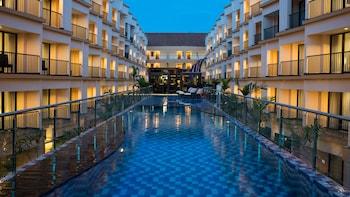 Hotel - Park Regis Kuta, Bali