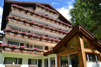 Hotel - Hotel Jägerhof
