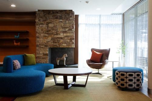 . Fairfield Inn & Suites by Marriott Ithaca