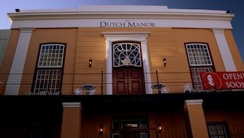 Hotel - Dutch Manor Antique Hotel