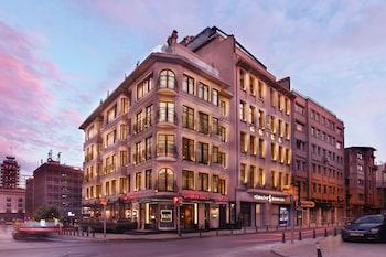 Hotel - The Haze Karaköy