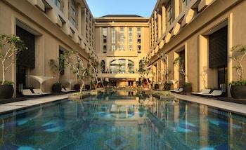 Hotel - Hotel Tentrem