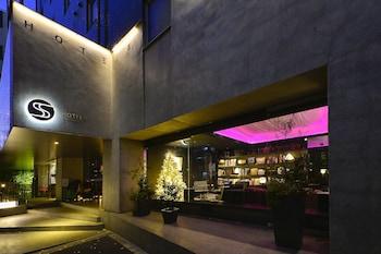 Hotel - Roppongi Hotel S