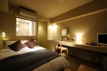 ROPPONGI HOTEL S Room