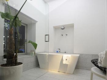 ROPPONGI HOTEL S Bathroom
