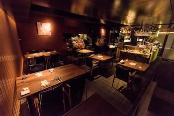 ROPPONGI HOTEL S Dining