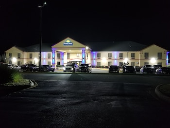 Hotel - Days Inn by Wyndham Greenville South/Mauldin