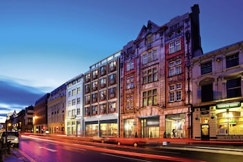 Hotel - ibis Styles Liverpool Centre Dale Street