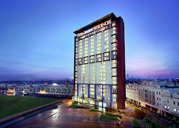 Hotel - Atria Residences Gading Serpong
