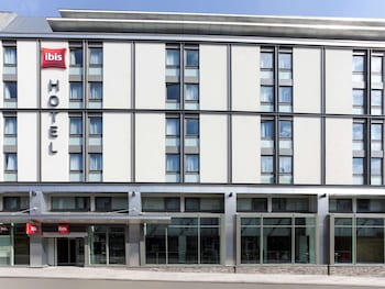 Hotel - ibis Brighton City Centre - Station
